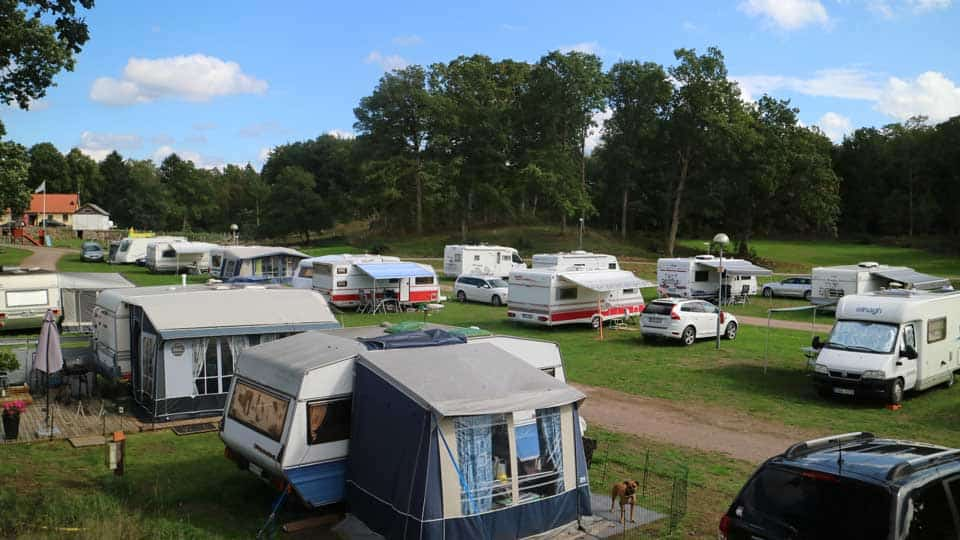 Karta Camping Skane.Vandrarhem Camping I Skane Upplev Ett Hobbit Boende I Grottbyn